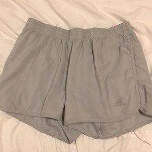 Womens Adidas Running Shorts